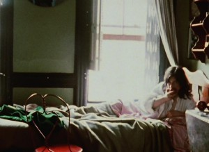 La Chambre (dir. Chantal Akerman, 1972)